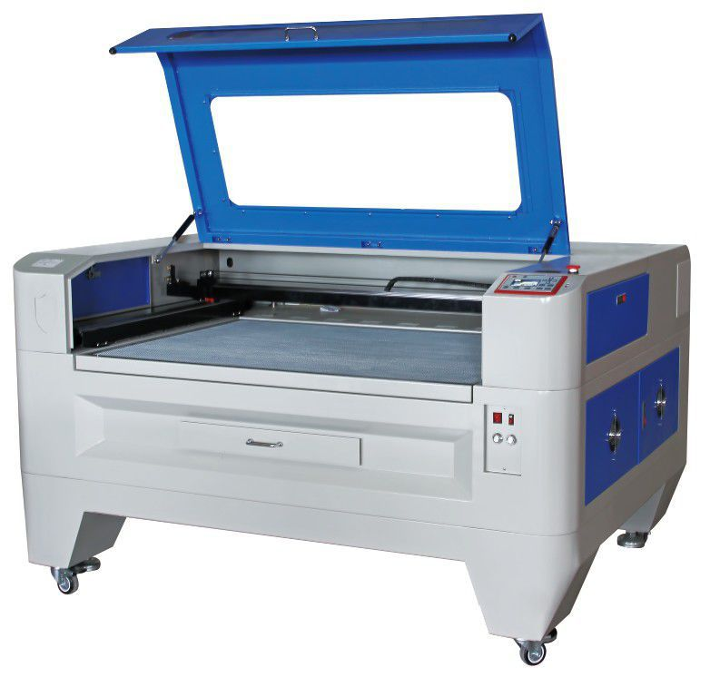 What is acrylic laser cutting machine?
