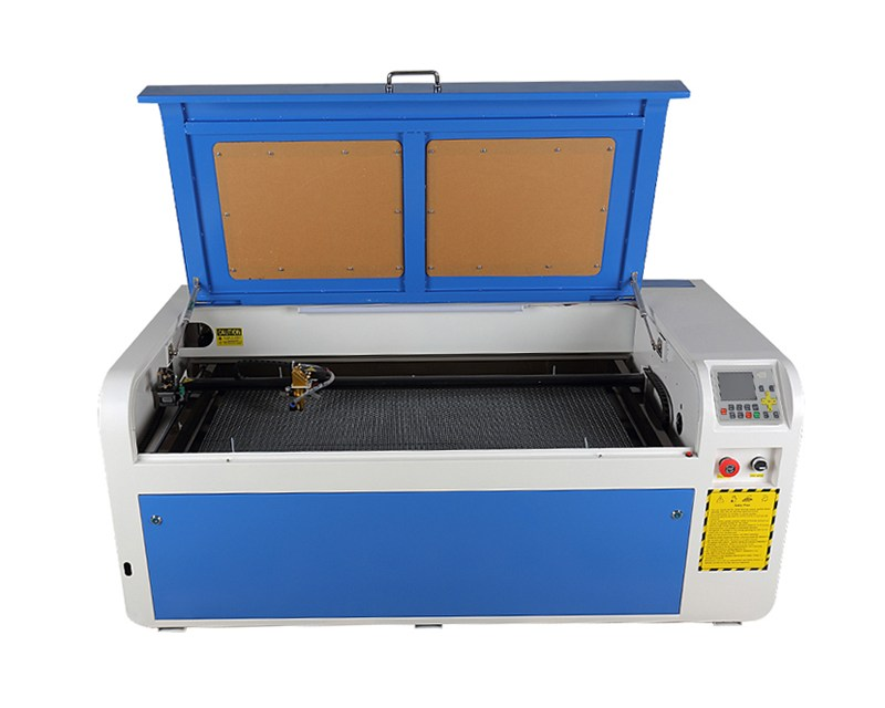 What is cnc laser cutter?