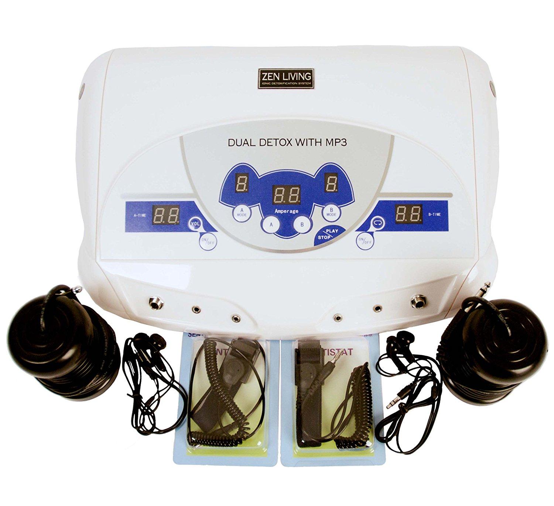 detox foot spa machine price in india