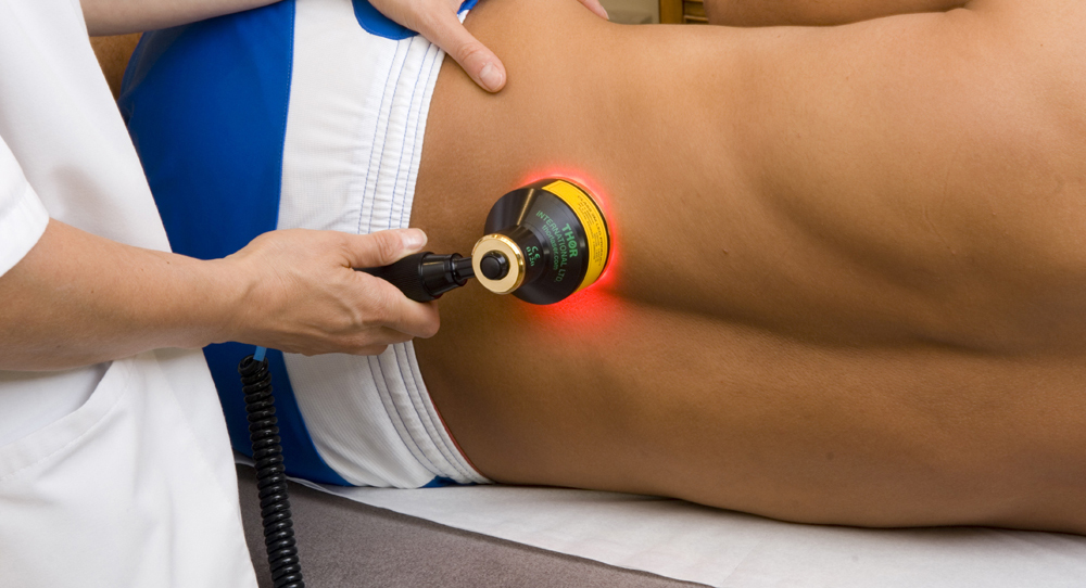low level laser therapy equipment