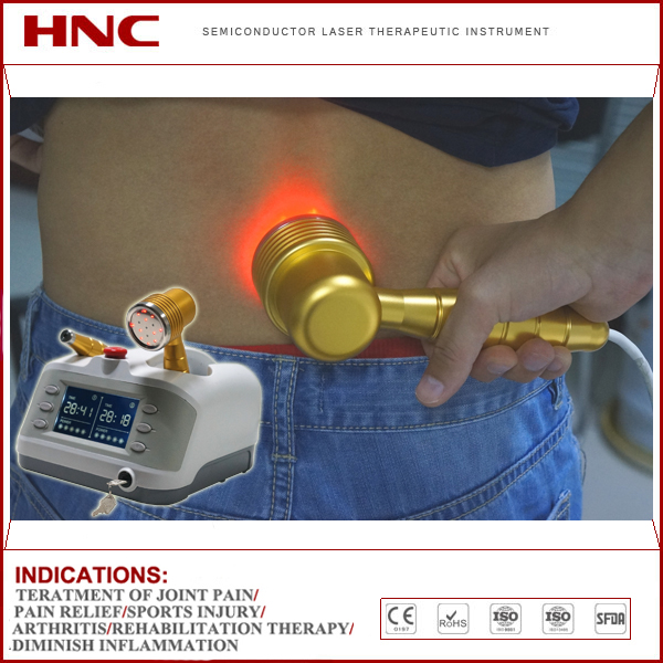 low level light therapy machine