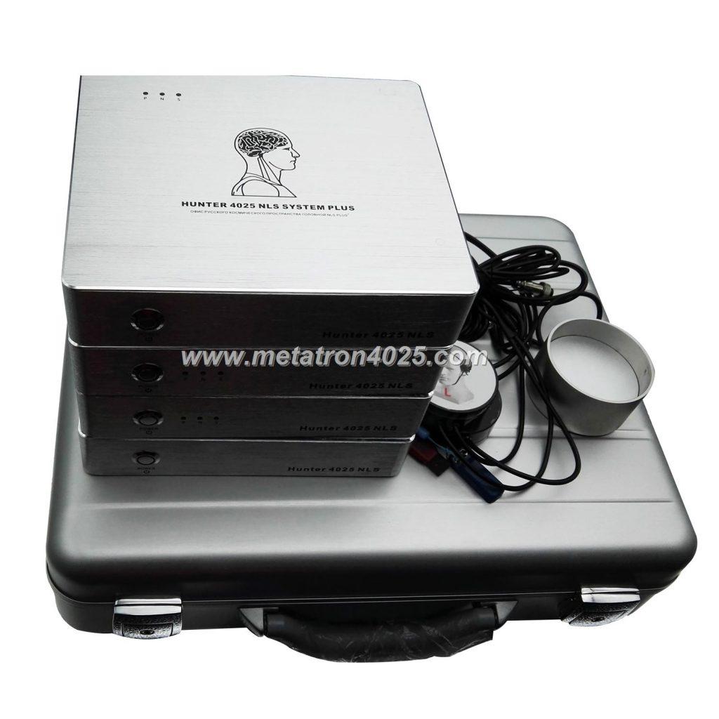 metatron nls system